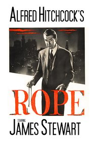Rope is the best movie in Cedric Hardwicke filmography.