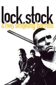 Lock, Stock and Two Smoking Barrels movie in Jason Statham filmography.