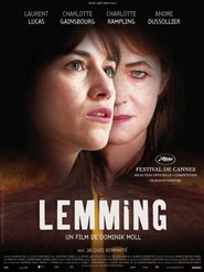 Lemming movie in Andre Dussollier filmography.
