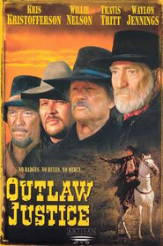 Outlaw Justice movie in Simon Andreu filmography.
