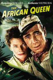 The African Queen movie in Theodore Bikel filmography.