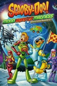 Scooby-Doo! Moon Monster Madness movie in Frank Welker filmography.