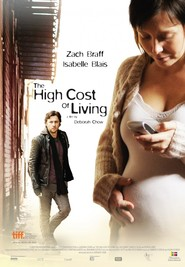 The High Cost of Living movie in Zach Braff filmography.