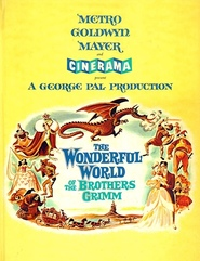 The Wonderful World of the Brothers Grimm is the best movie in Barbara Eden filmography.