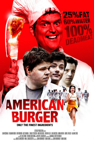 American Burger is the best movie in Jonatan Dovner filmography.