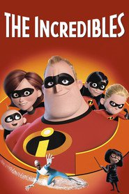 The Incredibles movie in Samuel L. Jackson filmography.