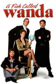 A Fish Called Wanda is the best movie in Kevin Kline filmography.