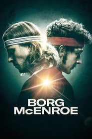 Borg McEnroe movie in Stellan Skarsgard filmography.