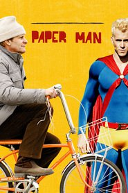 Paper Man movie in Ryan Reynolds filmography.