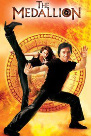 The Medallion movie in Jackie Chan filmography.