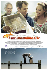 Diminished Capacity is the best movie in Louis C.K. filmography.