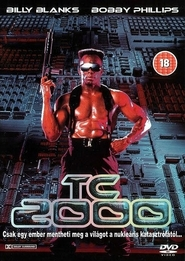 TC 2000 movie in Bolo Yeung filmography.