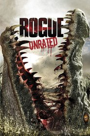 Rogue movie in John Jarratt filmography.
