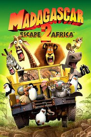 Madagascar: Escape 2 Africa is the best movie in Alec Baldwin filmography.