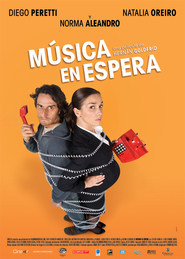 Musica en espera is the best movie in Natalia Oreiro filmography.