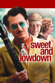 Sweet and Lowdown movie in Uma Thurman filmography.