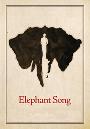 Elephant Song movie in Carrie-Anne Moss filmography.