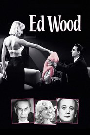 Ed Wood movie in Sarah Jessica Parker filmography.