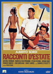 Racconti d'estate movie in Alberto Sordi filmography.
