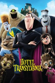 Hotel Transylvania movie in Adam Sandler filmography.