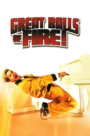 Great Balls of Fire! movie in Alec Baldwin filmography.