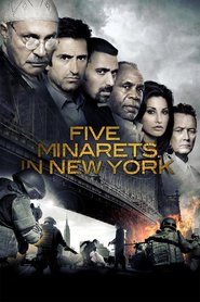 Five Minarets in New York is the best movie in Robert Patrick filmography.