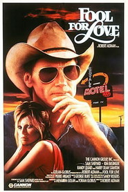 Fool for Love movie in Harry Dean Stanton filmography.