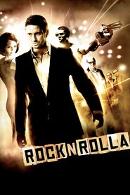 RocknRolla movie in Toby Kebbell filmography.