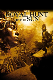 The Royal Hunt of the Sun movie in Christopher Plummer filmography.