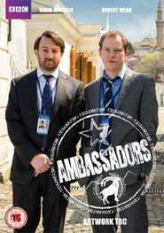 Ambassadors is the best movie in George Lasha filmography.