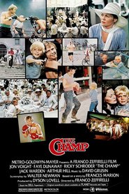 The Champ movie in Jon Voight filmography.