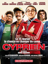Cyprien is the best movie in Elie Semoun filmography.