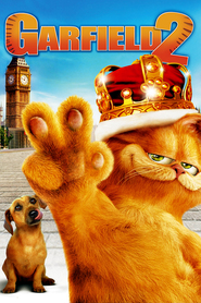 Garfield: A Tail of Two Kitties movie in JB Blanc filmography.