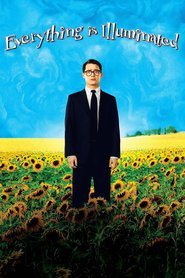 Everything Is Illuminated movie in Elijah Wood filmography.
