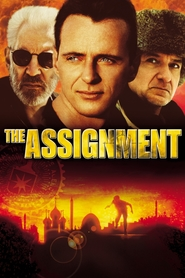 The Assignment movie in Ben Kingsley filmography.