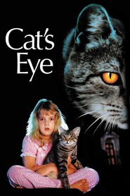 Cat's Eye movie in Drew Barrymore filmography.