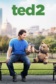 Ted 2 movie in Patrick Warburton filmography.