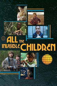 All the Invisible Children movie in David Thewlis filmography.