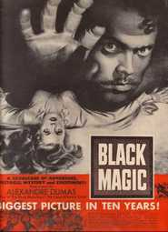 Black Magic movie in Orson Welles filmography.
