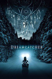 Dreamcatcher movie in Tom Sizemore filmography.