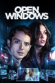 Open Windows movie in Elijah Wood filmography.
