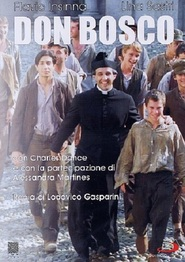 Don Bosco movie in Charles Dance filmography.