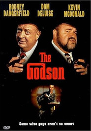 The Godson movie in Kevin Macdonald filmography.