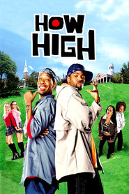 How High is the best movie in Anna Maria Horsford filmography.