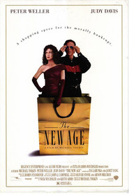 The New Age is the best movie in Adam West filmography.