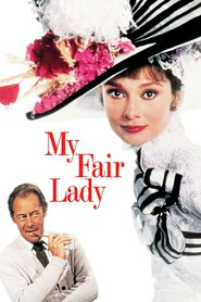 My Fair Lady is the best movie in Theodore Bikel filmography.