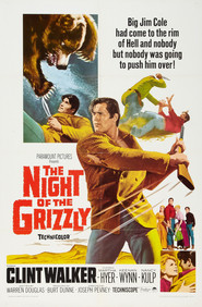 The Night of the Grizzly movie in Mandy Moore filmography.