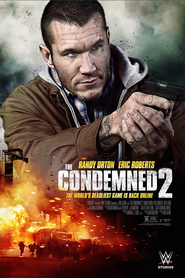 The Condemned 2 is the best movie in Wes Studi filmography.