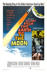 From the Earth to the Moon is the best movie in Carl Esmond filmography.
