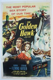 The Golden Hawk movie in Rhonda Fleming filmography.